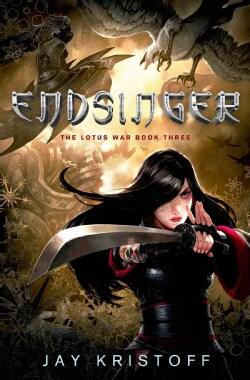 Endsinger (Hardcover)