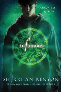 Infamous (Paperback)