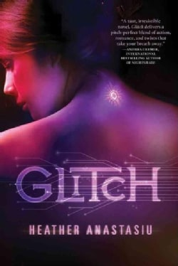 Glitch (Paperback)