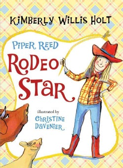 Piper Reed, Rodeo Star (Paperback)