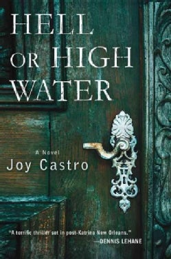 Hell or High Water (Hardcover)