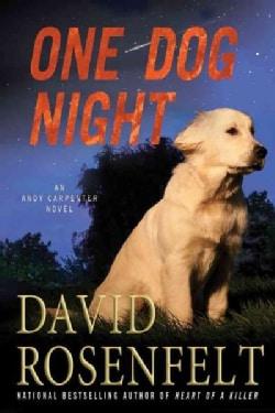 One Dog Night (Paperback)