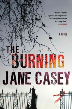 The Burning (Paperback)