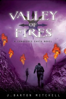 Valley of Fires (Hardcover)