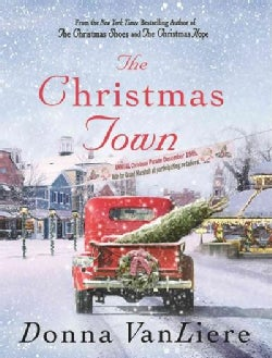The Christmas Town (Hardcover)