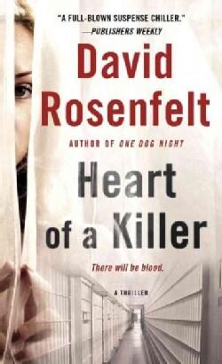 Heart of a Killer (Paperback)