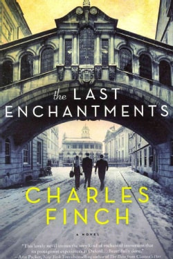 The Last Enchantments (Hardcover)