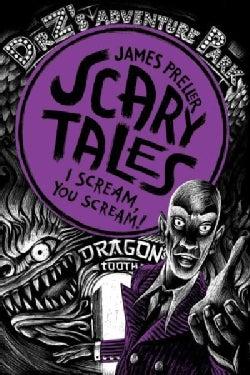 I Scream, You Scream! (Hardcover)