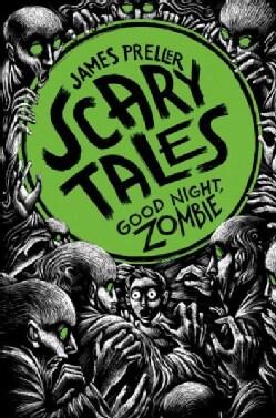 Good Night, Zombie (Paperback)
