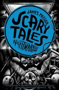 Nightmareland (Hardcover)