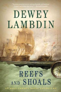 Reefs and Shoals (Paperback)