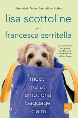 Meet Me at Emotional Baggage Claim (Paperback)