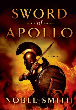 Sword of Apollo (Hardcover)