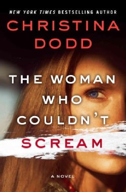 The Woman Who Couldn't Scream (Hardcover)