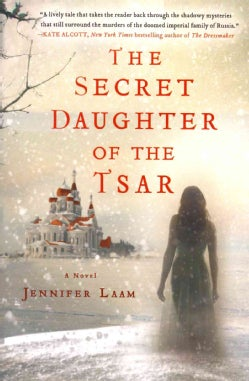 The Secret Daughter of the Tsar (Paperback)