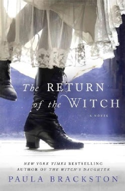 The Return of the Witch (Hardcover)