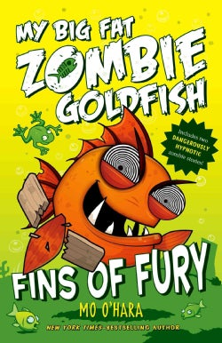 Fins of Fury (Hardcover)