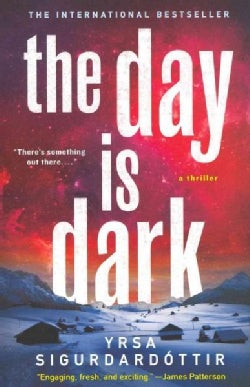 The Day Is Dark (Paperback)