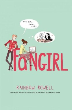 Fangirl (Hardcover)