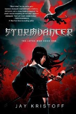 Stormdancer (Paperback)