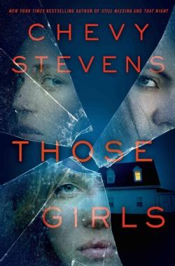 Those Girls (Hardcover)
