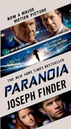 Paranoia (Paperback)