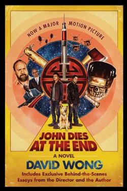 John Dies at the End (Paperback)