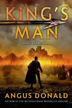 King's Man: A Novel of Robin Hood (Paperback)