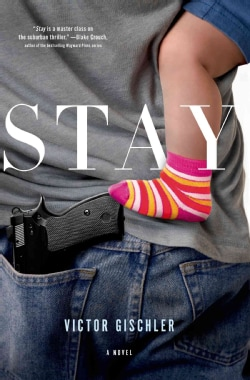 Stay (Hardcover)