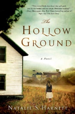 The Hollow Ground (Hardcover)