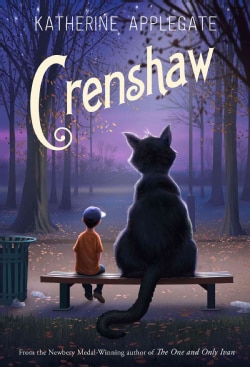 Crenshaw (Hardcover)