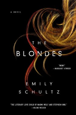 The Blondes (Hardcover)