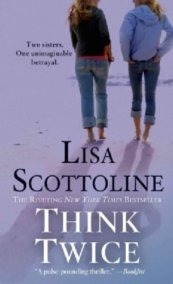 Think Twice (Paperback)