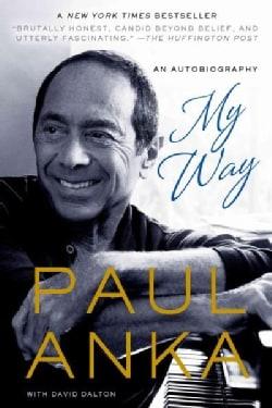 My Way (Paperback)