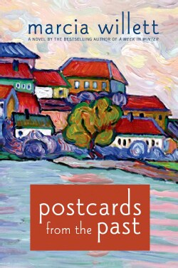 Postcards from the Past (Hardcover)