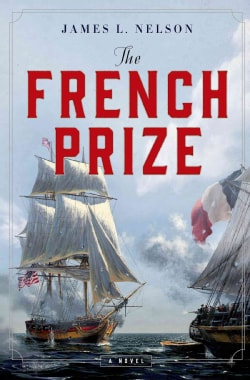 The French Prize (Hardcover)