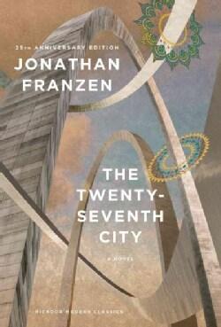 The Twenty-Seventh City (Paperback)