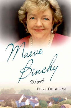 Maeve Binchy: The Biography (Hardcover)