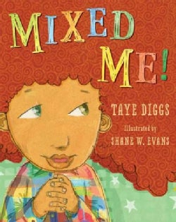 Mixed Me! (Hardcover)