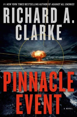 Pinnacle Event (Hardcover)