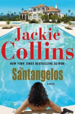 The Santangelos (Paperback)