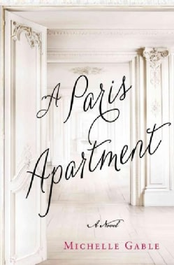 A Paris Apartment (Hardcover)
