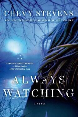 Always Watching (Paperback)