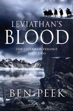 Leviathan's Blood (Hardcover)