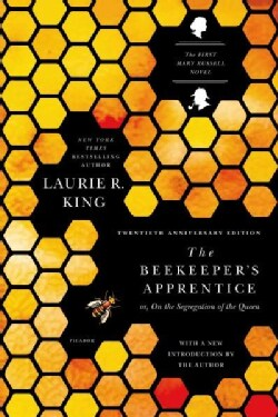 The Beekeeper's Apprentice: Or, on the Segregation of the Queen (Hardcover)
