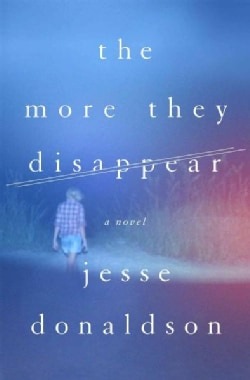 The More They Disappear (Hardcover)