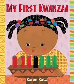 My First Kwanzaa (Paperback)