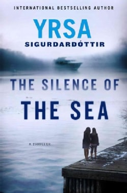 The Silence of the Sea (Hardcover)