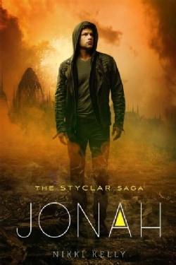 Jonah (Hardcover)