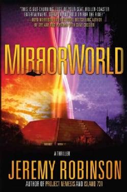 Mirrorworld (Hardcover)